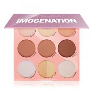 Makeup Revolution Imogenation Highlight Palette